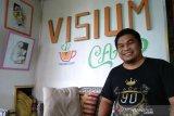 Tempat seram di Kampung Samangen, Garut disulap jadi Taman Bahagia Indonesia