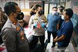 Polres Kotim tangkap bos penambangan emas ilegal