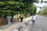 Legislator soroti trotoar di Sampit susah dilewati