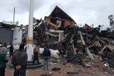 BMKG sebut gempa Majene meluruh, warga bisa kembali ke rumah