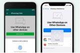 WhatsApp tambah fitur autentikasi biometrik untuk masuk ke desktop