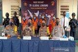 Polisi selidiki pemilik kayu tanpa dokumen di Barito Utara