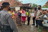Bhayangkari Polresta Pekalongan gelar Gerakan Peduli Korban Banjir