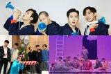 iKON, BTOB dan SF9 bergabung di 'Kingdom' Mnet