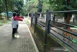 Taman Satwa taru Jurug kembali tutup akibat kasus COVID-19 meningkat