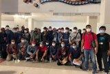 158 pekerja migran Indonesia dipulangkan dari negara Pasifik