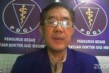Kasus COVID-19 naik terus, dokter gigi ragu dan takut buka praktik
