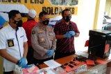 Palsukan surat rapid tes, pria di Kota Mataram ini dibekuk polisi