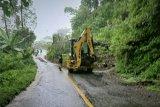 Longsor di Manggarai NTT tidak menghambat distribusi kebutuhan logistik