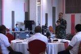 PB PON Papua minta TNI-Polri jamin keamanan PON XX 2021