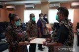Sekda Kota Kupang minta OPD kelola  APBD secara optimal
