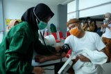 Surakarta targetkan vaksin dosis kedua selesai pertengahan Februari