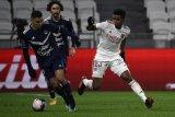 Lyon puncaki klasemen Liga Prancis