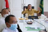 Pemkab Muba tingkatkan kemantapan  jalan dukung Tol Trans-Sumatera