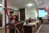 Dukung regenerasi, anggota Komisi IV DPR RI targetkan cetak seribu petani milenial di Sumbar