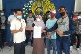 Ratusan warga binaan di Lapas Pariaman telah peroleh asimilasi COVID-19