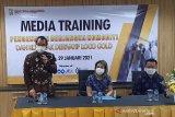 Solid Gold Semarang giatkan edukasi bisnis  bursa berjangka