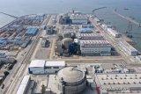 China operasikan reaktor nuklir terbarunya