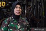 Museum TNI AD Dharma Wiratama  tetap bisa dikunjungi meski pandemi