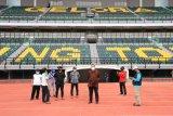 Plt Wali Kota Whisnu : Persebaya bisa gunakan Stadion GBT dan Gelora 10 November