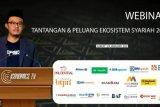 Iconomics Syariah Award 2021, 83 perusahaan masuk dalam daftar penerima