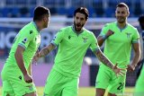 Lazio balas dendam atas Atalanta dengan 3-1