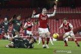 Arsenal tetap buat kesepakatan sebelum bursa Januari tutup