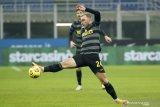 Asisten pelatih Inter puji performa Christian  Eriksen lawan Benevento