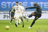 Dua gol Lukaku warnai kemenangan besar Inter atas Benevento 4-0