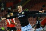 Barkley patahkan rekor buruk Villa lawan Southampton