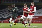 Arsenal masih akan membuat kesepakatan sebelum bursa Januari tutup