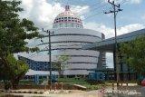 Anggaran konstruksi perpustakaan modern di Sultra capai Rp100 miliar