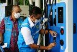Permudah pengguna kendaraan listrik, PLN luncurkan Aplikasi Charge.IN