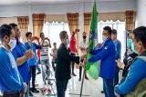 Mustafa kembali terpilih jadi Ketua Askab PSSI Barito Utara