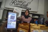 Bank Indonesia Sultra targetkan 69 ribu UMKM gunakan pembayaran QRIS pada 2021