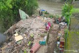 BPBD: Puluhan rumah rusak terdampak banjir luapan Sungai Bedadung