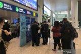 China tangguhkan izin operasional empat maskapai penerbangan asing