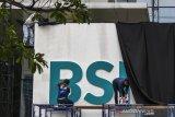 BSI diharapkan mampu akhiri stagnasi pangsa pasar perbankan syariah nasional