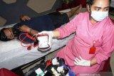 Donor Darah PMI Kota Jayapura