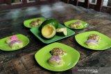 Getuk goreng Kudus ikuti festival kuliner di Slovenia
