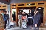 Jenazah kakak beradik korban Sriwijaya Air dimakamkan di Sragen