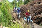 Setelah gempa, PLN pulihkan 10 Gardu Listrik di Ulumanda Sulbar