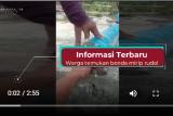 Info terkini: video eksklusif temuan benda aneh di Anambas