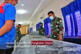 Info terkini: benda mirip sayap pesawat dikirim ke Jakarta