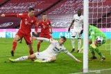 Liga Jerman: Bayern jaga keunggulan tujuh poin atas Leipzig