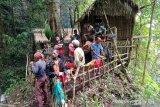 Pemkab Donggala Sulteng dukung pembangunan objek wisata rumah pohon di Pinembani