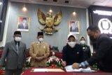 DPRD Sulteng: Cagub-wagub terpilih  jangan sia-siakan kepercayaan warga
