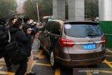 Tim WHO di China investigasi fasilitas kesehatan hewan Wuhan