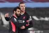 Liverpool sodok tiga besar setelah pungkasi tren positif West Ham 3-1