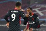 Klasemen Liga Inggris, Liverpool jaga momentum dan rebut posisi ketiga klasemen